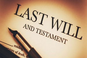 Making a Will or Living Trust: Importance and advantages of