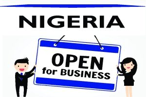 Ease of Doing Business in Nigeria: Nigerian government welcomes foreign direct investment and foreign portfolio investment. Foreign investors are treated the same way as local investors under Nigeria's laws and the ranking for the ease of doing business in Nigeria has improved significantly as a result of policy reforms implemented by the Nigerian government.
