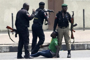 Human rights enforcement in Nigeria – The procedure for