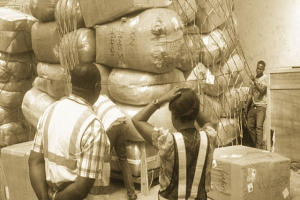 Clearance Procedure of Imported Food, Food Raw Materials, and Animal Feed in Nigeria