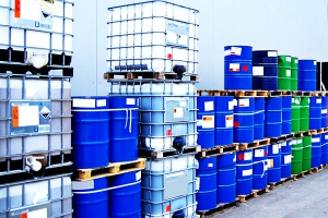 How to Export Industrial and Laboratory Chemicals to Nigeria